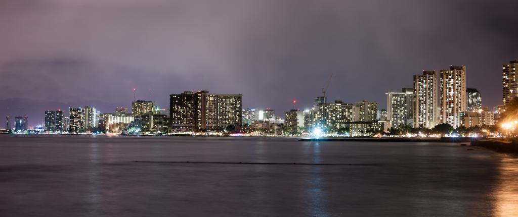 Waikiki websites