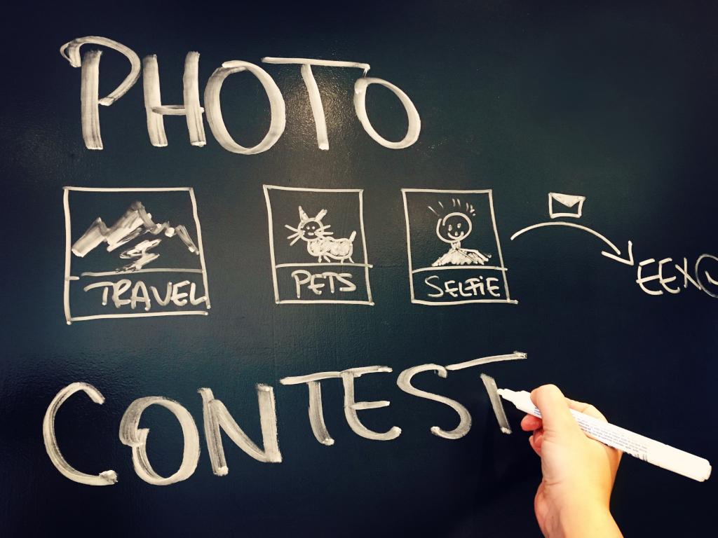 photo contest Oahu Hawaii