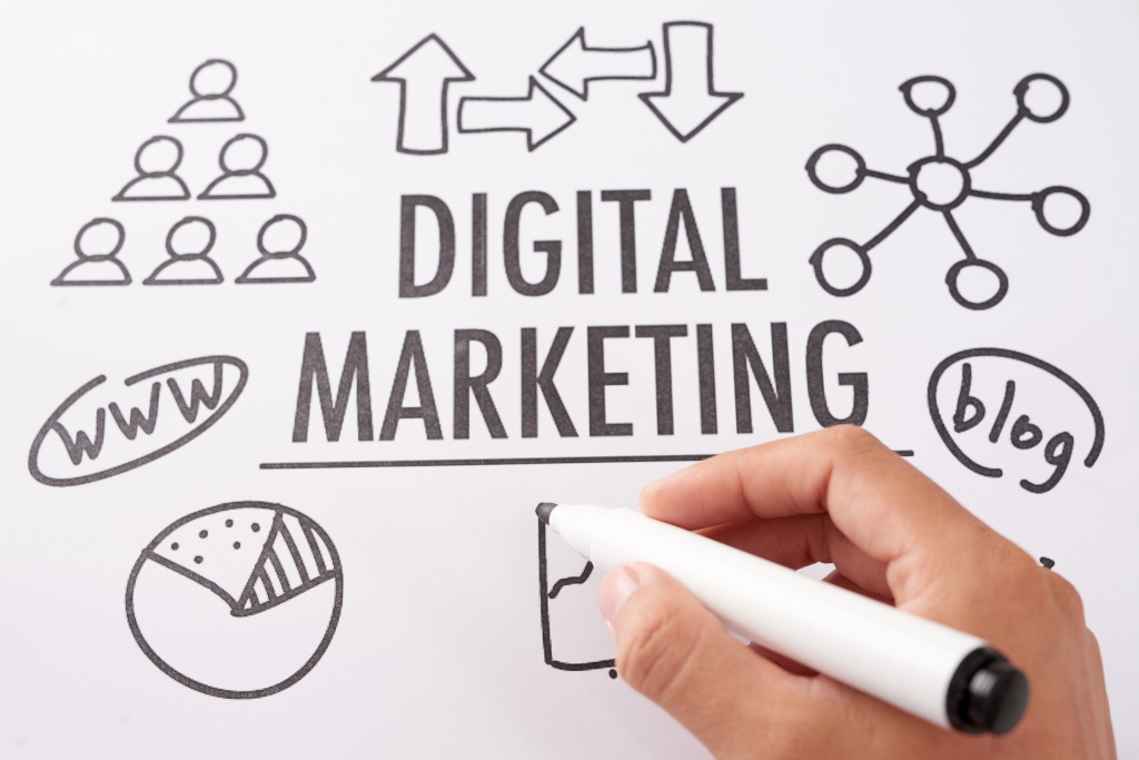 Oahu Hawaii Digital Marketing